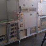 High power test equipment