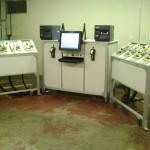 lock test system