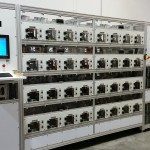 Thermoelectric Test Equipment